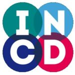 INCD logo